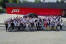 ABT dévoile en exclusivité à ses revendeurs le nouveau kit carrosserie pour l'Audi S5