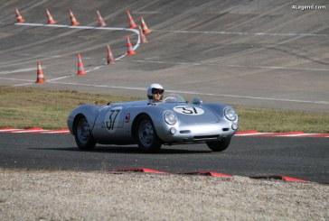 LGHA 2017 – Porsche 550 Spyder de 1955