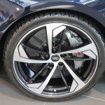 Le pneu Hankook Ventus S1 evo² en première monte sur l'Audi RS 5 Coupé