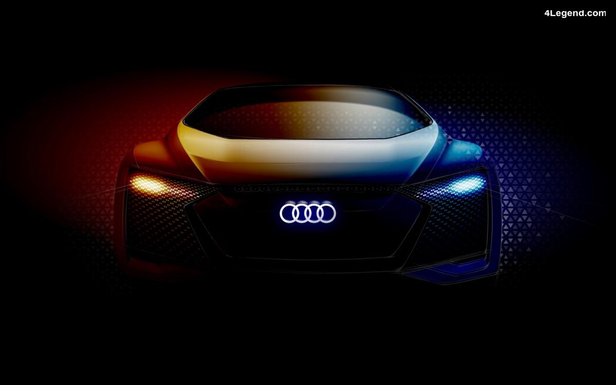 IAA 2017 - Conférence de presse Audi en live le 12/09/2017 à 10h45
