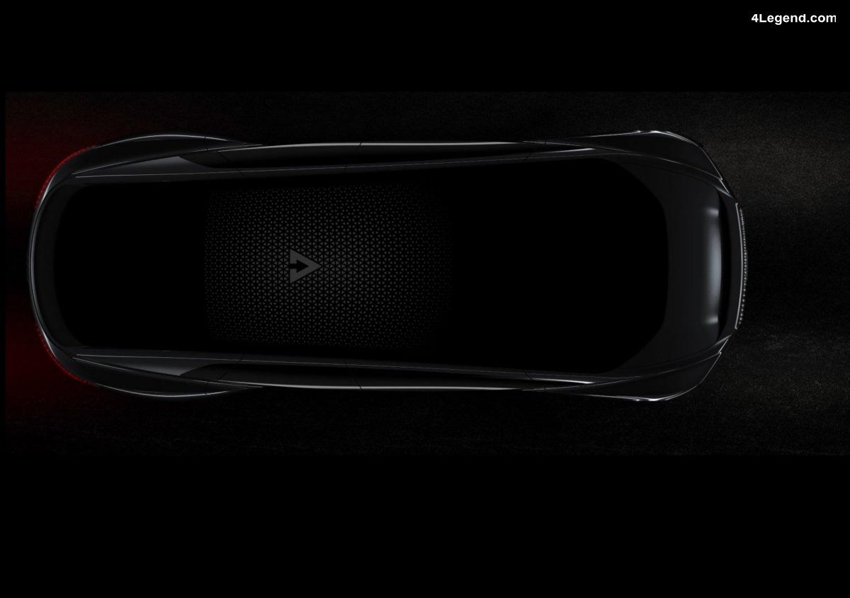 IAA 2017 - Un nouveau concept car Audi e-tron et une grosse réduction de coûts avec un petit stand