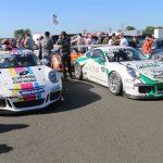 Porsche Carrera Cup France 2017 – Dernière ligne droite avec la prochaine course à Magny-Cours ce week-end