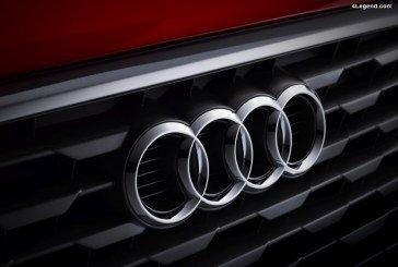Résultats financiers d'Audi après trois trimestres – Vers le renouvellement complet de ses modèles et technologies