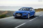 Nouvelle Audi RS 4 Avant – Le retour d'une icône
