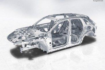 Carrosserie, aérodynamique et ergonomie du nouveau Porsche Cayenne 2017