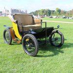 Chantilly 2017 – Bugatti Type 56 électrique de 1931