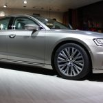 Rumeur d'une berline Audi A8 ultra luxueuse avec le label Horch pour concurrencer Maybach
