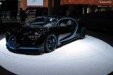 IAA 2017 – Best of Bugatti de la 1ère journée presse