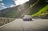 Porsche Drive – Stelvio : un nouveau livre sur la conduite de modèles Porsche sur la route du col de Stelvio