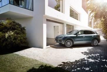 Porsche Digital lance un partenariat avec la start-up home-iX