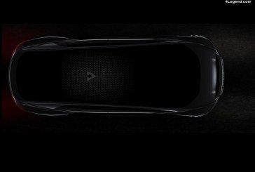 IAA 2017 – Un nouveau concept car Audi e-tron et une grosse réduction de coûts avec un petit stand