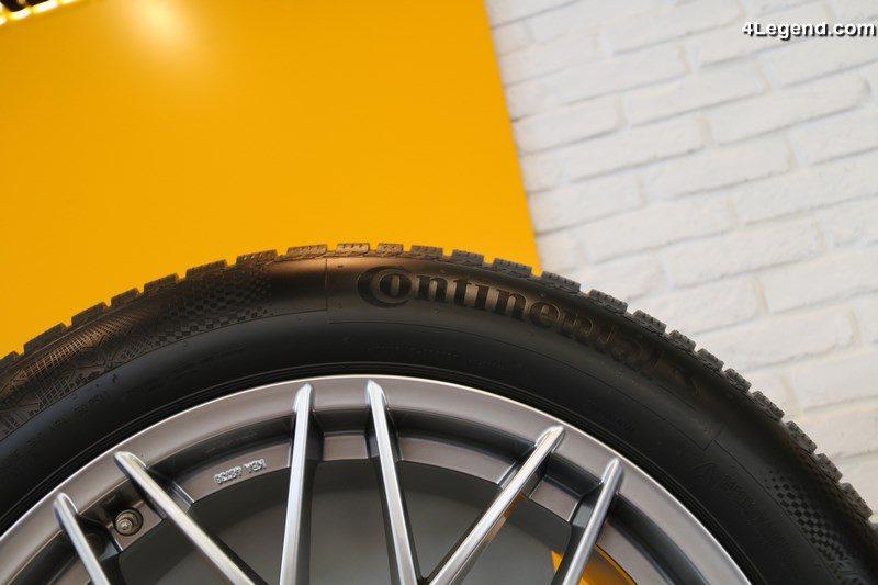 iaa 2017 nouveau pneu hiver sportif continental wintercontact ts 860 s. Black Bedroom Furniture Sets. Home Design Ideas