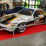 Automedon 2017 – Porsche 928 S Groupe B : la seule Porsche 928 engagée aux 24 Heures du Mans