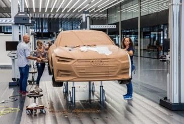 Audi Design Center – A la découverte de ce nouveau lieu du design avec la nouvelle Audi A7 Sportback
