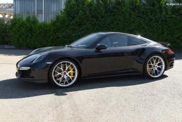 Gemballa GTR 8XX Evo-R BiTurbo – Un nouveau kit moteur de 828 ch pour les Porsche 911 Turbo et Turbo S