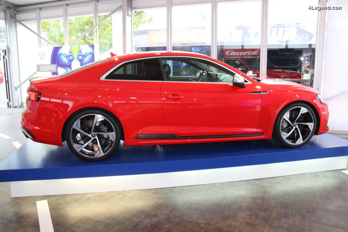 IAA 2017 - Histoire des jantes forgées Otto Fuchs et notamment avec Porsche et Audi