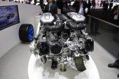 IAA 2017 – A la découverte des technologies inédites de la Bugatti Chiron