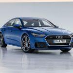 Nouvelle Audi A7 Sportback – Le visage sportif d'Audi au sein des véhicules haut de gamme