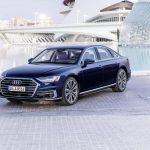 Tarifs et ouverture des commandes pour la Nouvelle Audi A8