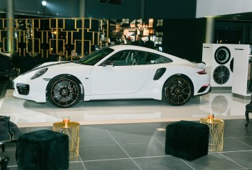 Les Centres Porsche Levallois et Antibes sont les premiers Centres Porsche Exclusive Manufaktur Partners en France