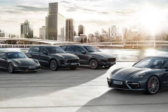 Porsche Passport – Roulez à volonté avec différents modèles Porsche via un simple abonnement mensuel
