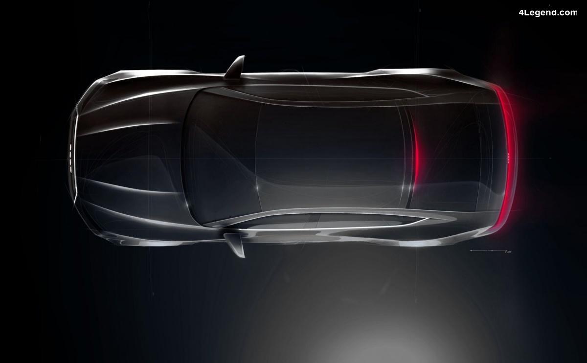 Présentation live de la nouvelle Audi A7 Sportback