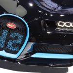 IAA 2017 – A la découverte des secrets du design de la Bugatti Chiron avec Achim Anscheidt