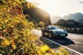 La Chine célèbre la millionième Porsche 911
