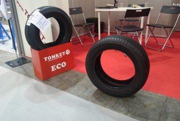 Tomket Tires – Un nouvelle marque de pneus venant de République Tchèque