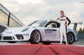 Le pilote français Julien Andlauer intègrera le programme Porsche Junior en 2018