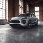 Porsche Macan Turbo Exclusive Performance Edition – Une version de 440 ch par Porsche Exclusive Manufaktur