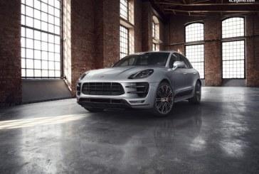 Porsche Macan Turbo Exclusive Performance Edition – Une version de 440 ch par Porsche Exclusive Manufaktur