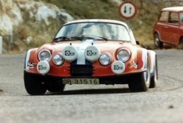 Alpinche – Une Alpine A110 espagnole dotée d'un moteur Flat 6 de Porsche 911 R