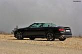 Essai Audi S5 cabriolet V6 TFSI 354 chevaux.