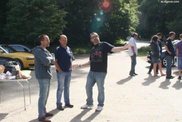 Décès du Père Yannick (Yannick Brenot) – Hommage à un grand passionné Audi qui nous a quittés trop tôt
