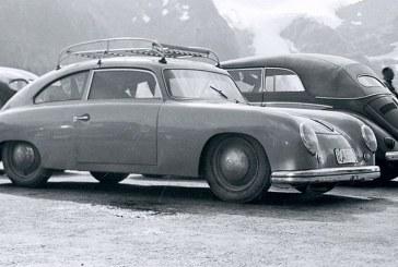 Lindner Coupé – La Porsche conçue en RDA et surnommée Porscheli