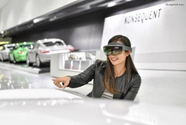 Le musée Porsche étend son offre numérique pour une meilleure attractivité