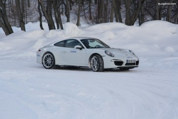 Passez aux pneus hiver pour rouler en toute sécurité en dessous de 7°C
