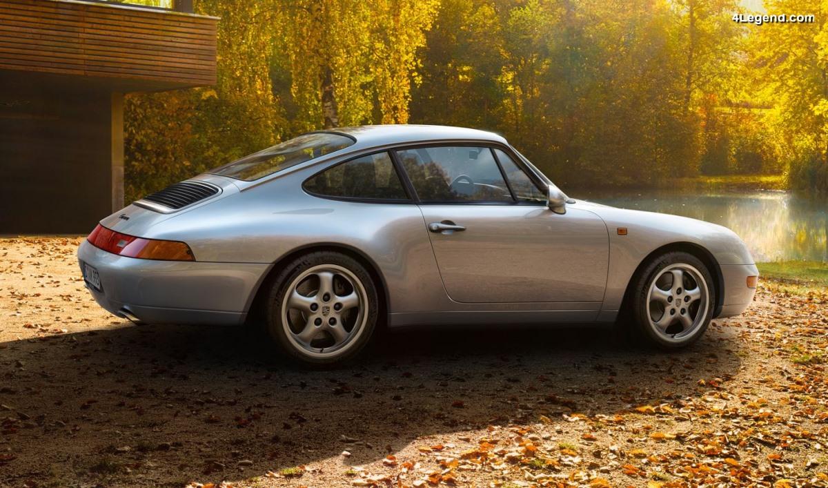 Porsche Classic Vehicle Tracking System - Une protection anti-vol innovante pour les Porsche classiques