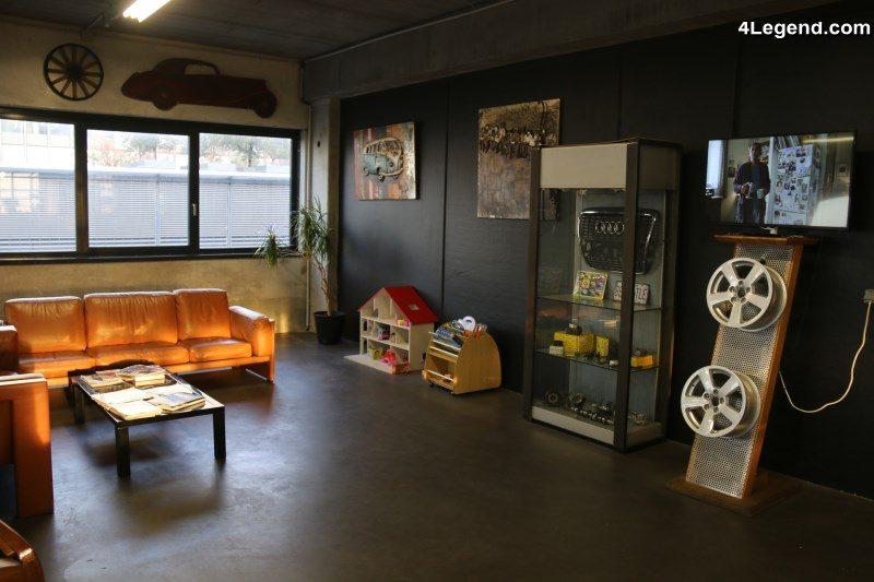 visite de mannes group de s rieux garages sp cialis s. Black Bedroom Furniture Sets. Home Design Ideas