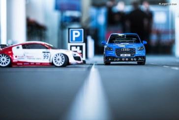 Audi Autonomous Driving Cup 2017 : indépendance et intelligence