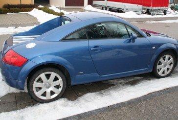 Audi TT Pick-up MTM  – Un TT en version utilitaire