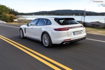 Porsche augmente ses revenus et son résultat d'exploitation