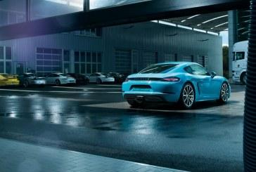 Nouveau calendrier Porsche 2018 – Race Lab