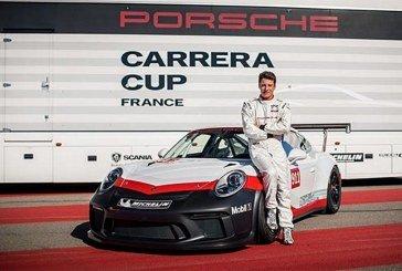 Porsche Carrera Cup France – Un nouvel espoir nommé Hugo Chevalier