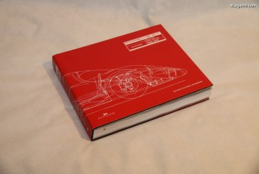 Livre « Porsche 917 – Archive and works catalogue 1968 – 1975 » de Walter Näher