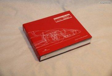 Livre «Porsche 917 – Archive and works catalogue 1968 – 1975» de Walter Näher