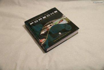 "Livre ""Powered by Porsche – The alternative race cars"" de Roy Smith – Veloce Publishing"