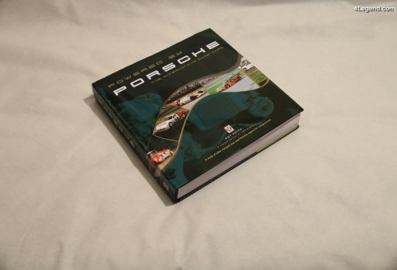 Livre « Powered by Porsche – The alternative race cars » de Roy Smith – Veloce Publishing