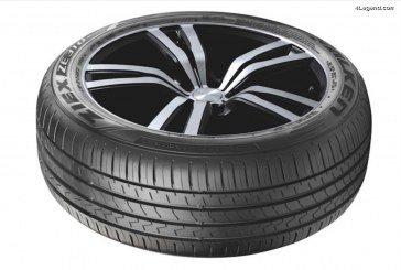 Nouveau pneu été Falken ZIEX ZE310 Ecorun
